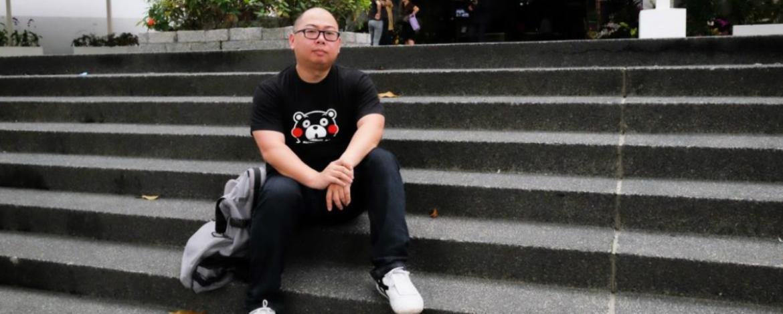 RSF: THE ONLINE CITIZEN PROGANJAN OD SINGAPURSKE POLICIJE