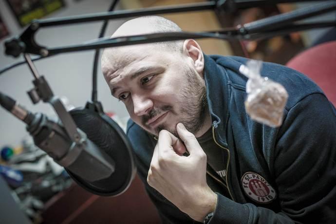 NUNS i NDNV: Privođenje Daška Milinovića demonstracija političke sile