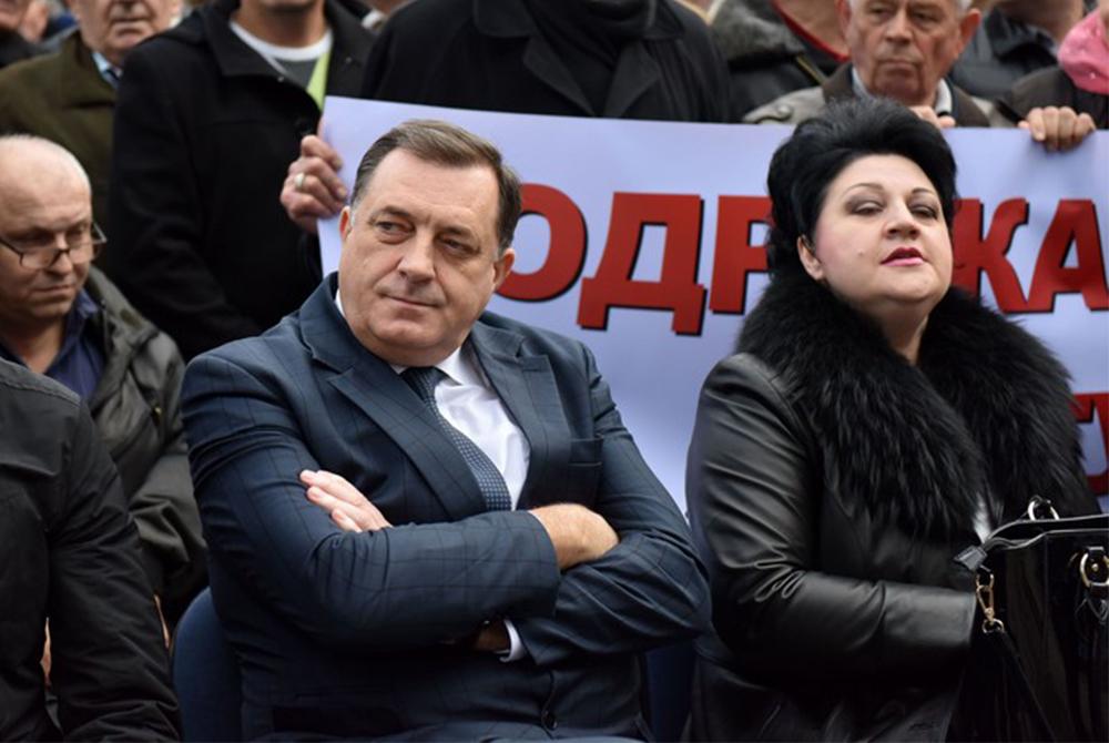 CIN: Besplatan stan za Milicu Marković skupo platili građani