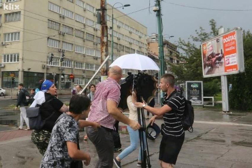 Okončati nekažnjivost napada na novinare