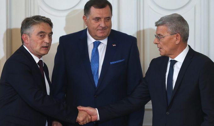 PUT U NATO: Ima li konsenzusa?