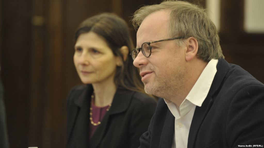 DELOAR: Novinari u Srbiji su zabrinuti, medijska slika mora se mijenjati