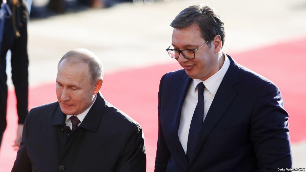 BHT1 I FTV: Putin i ostale sitnice