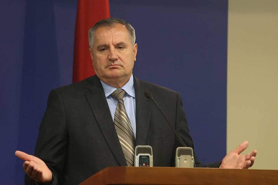 Višković potvrdio da će i novinari biti u grupi prioriteta za vakcinaciju