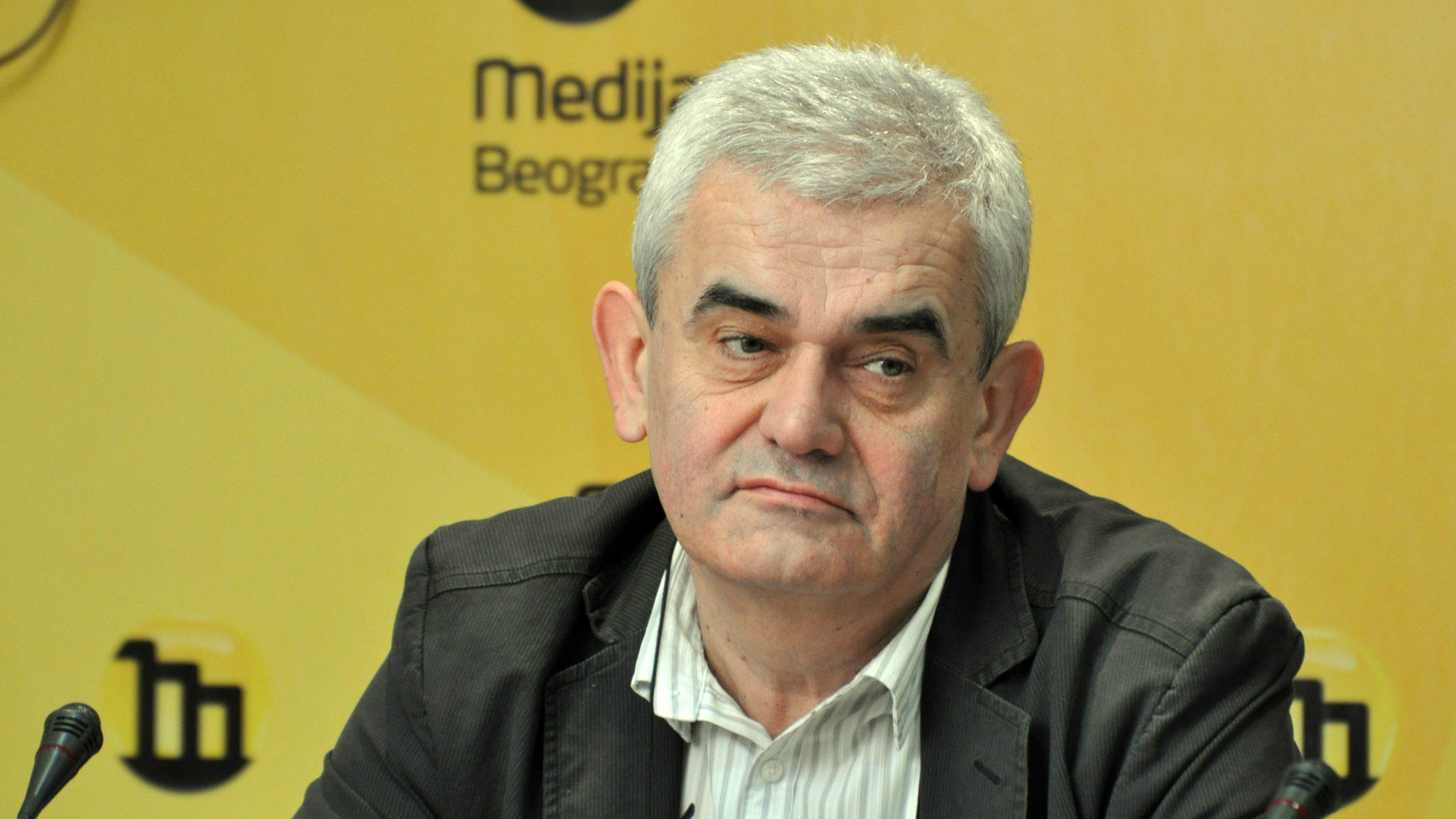Prijetnje smrću uredniku Bete Draganu Janjiću