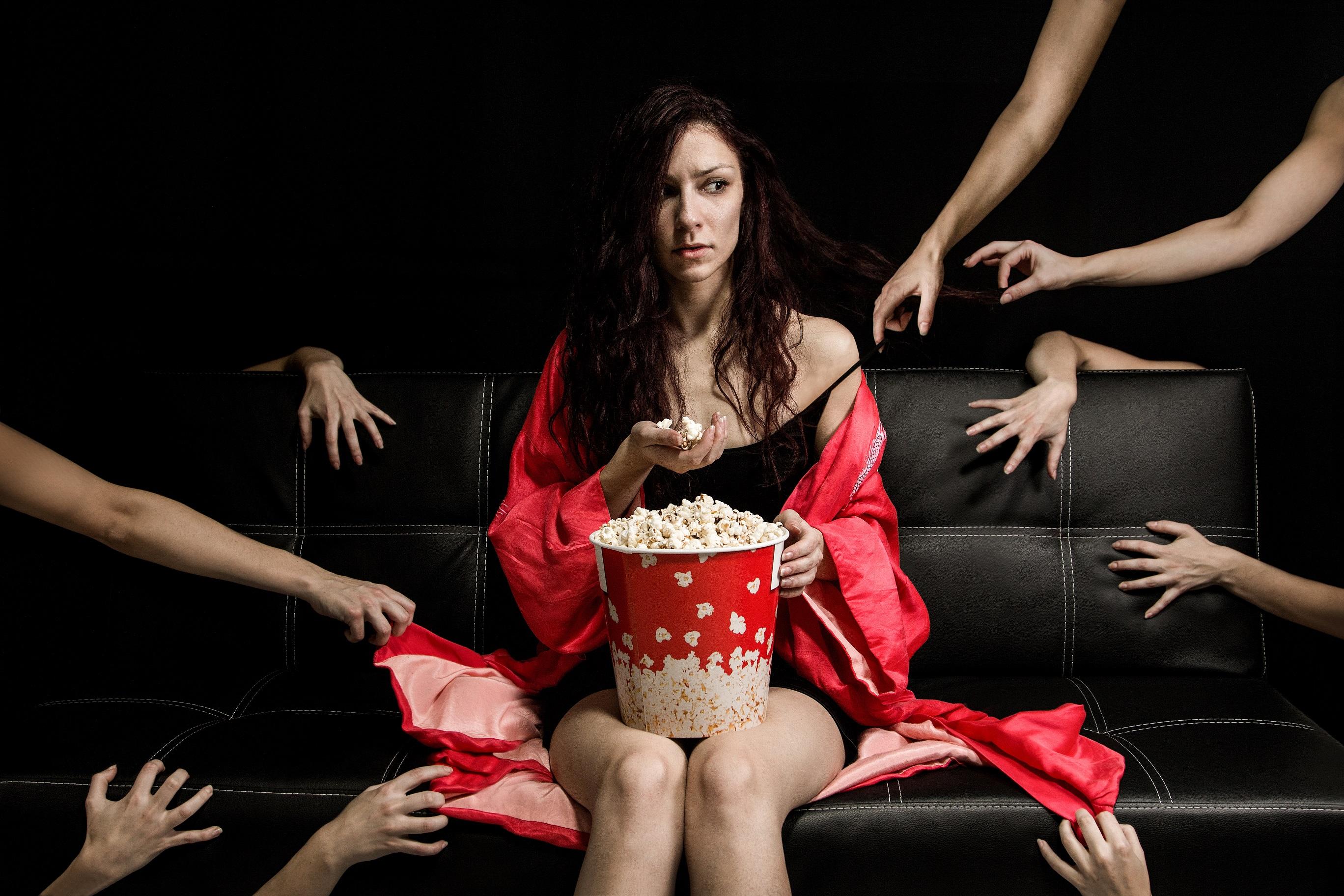 PREDSTAVLJAMO BH. FOTOGRAFE: Tea Jagodić i njena intimna preispitivanja