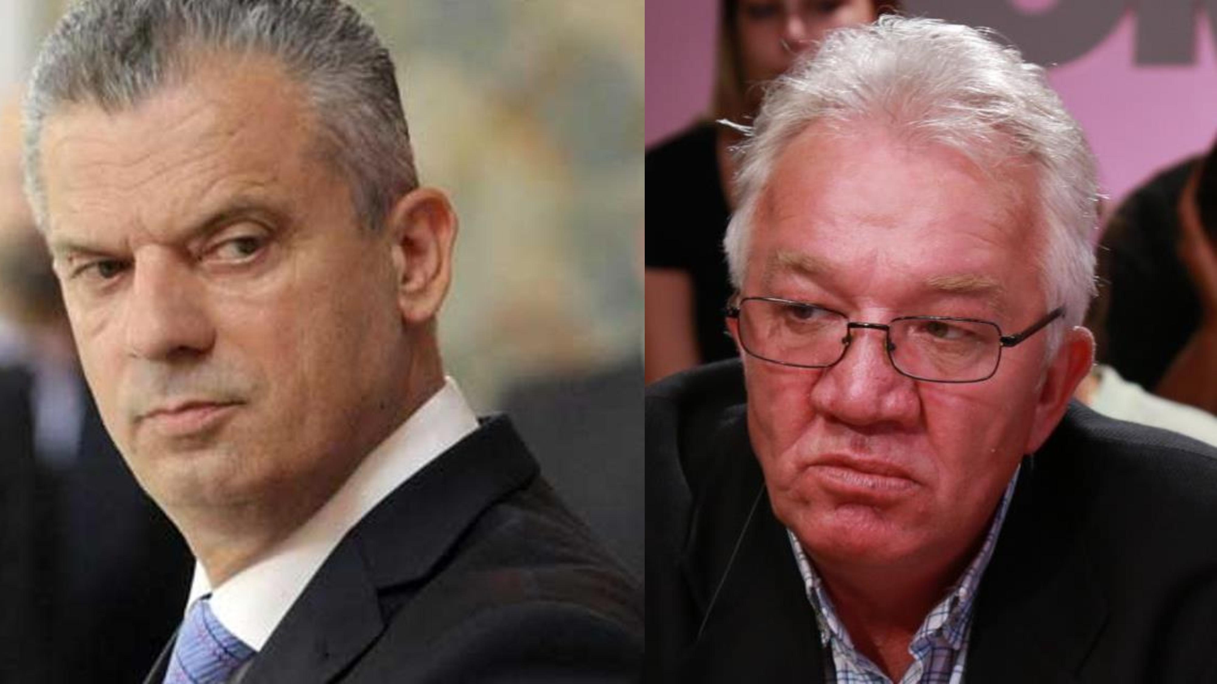 BH BLOK: Koga poslušati, Envera Kazaza ili Fahrudina Radončića?