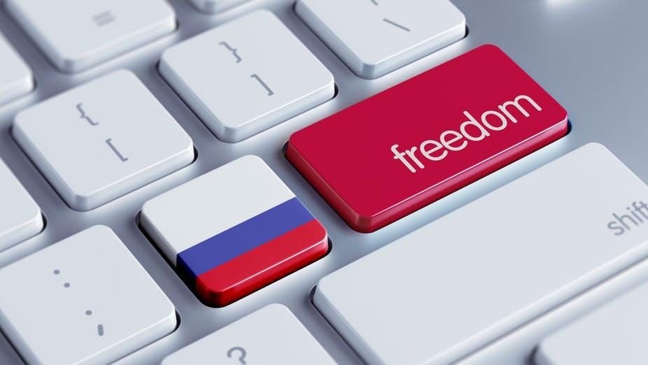 Parlament Rusije uveo je nove stroge zakone o internetu