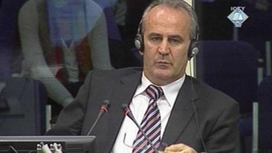 """TUZLANSKA GUJA OPASALA SARAJEVO: Konzul Bandić danas radi isti posao kakav je '93 u HERCEGOVINI I STUPNOM DOLU, kasnije kao agent u Haagu obavljao za """"UDRUŽENI ZLOČINAČKI PODUHVAT"""""""
