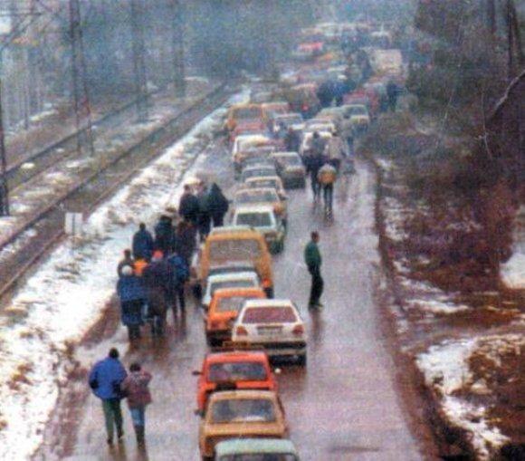 RTRS I BNTV: Veličanstvena odluka Srba da napuste Sarajevo