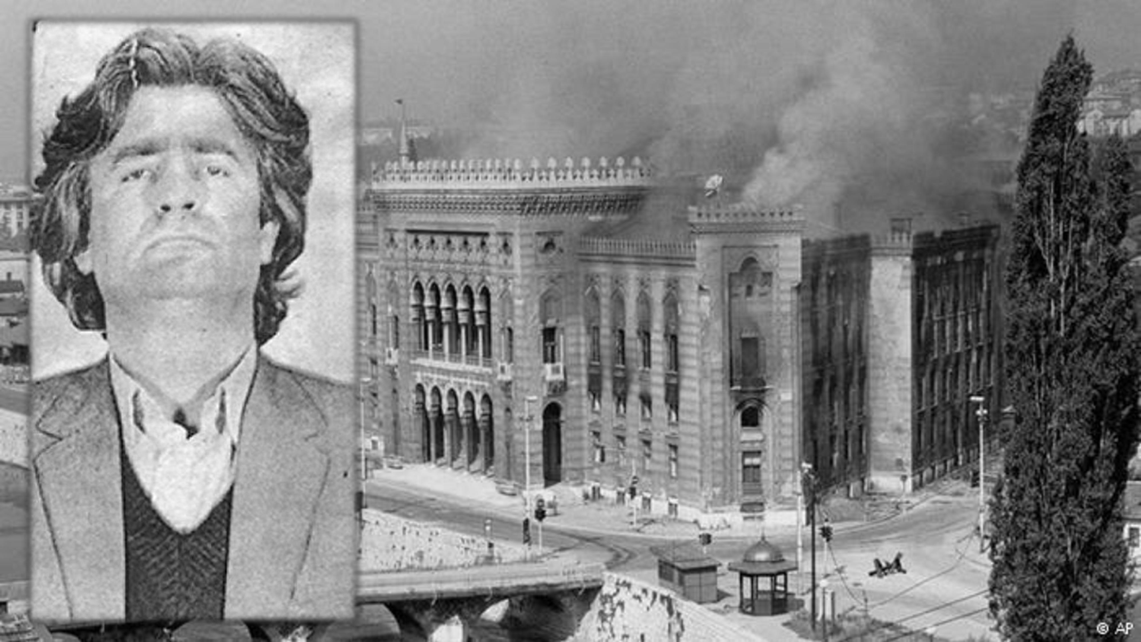 MEDIJSKE MANIPULACIJE: Niko nije lagao kao Radovan Karadžić