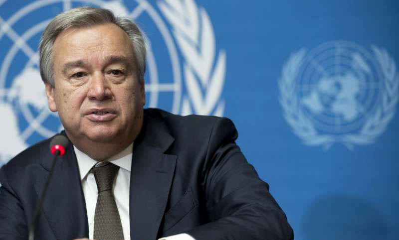UN traži oslobađanje novinara Reutersa u Mianmaru