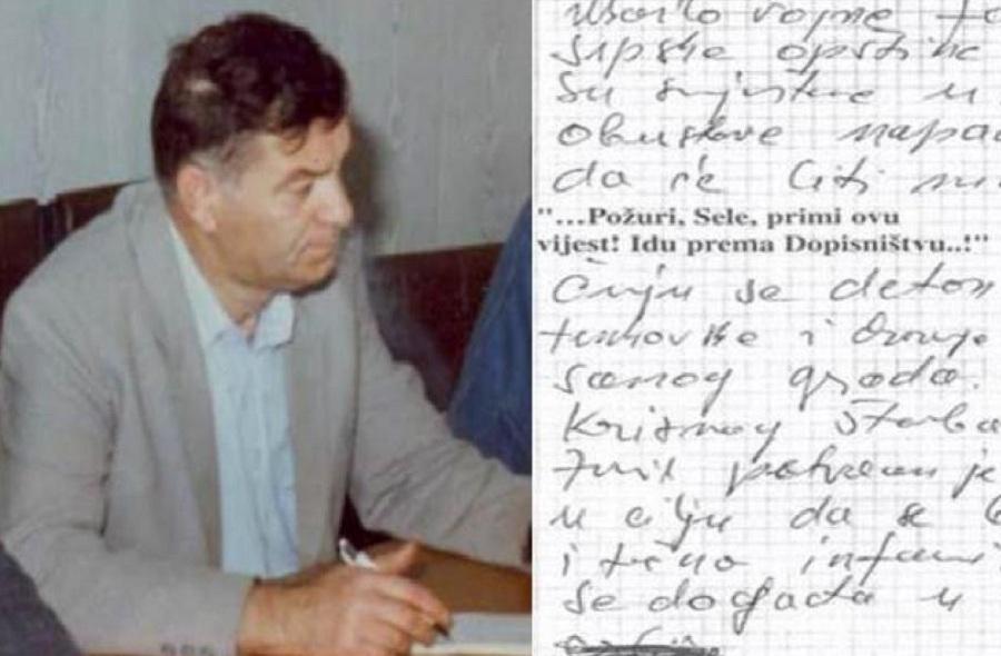 Na današnji dan ubijen je novinar Kjašif Smajlović