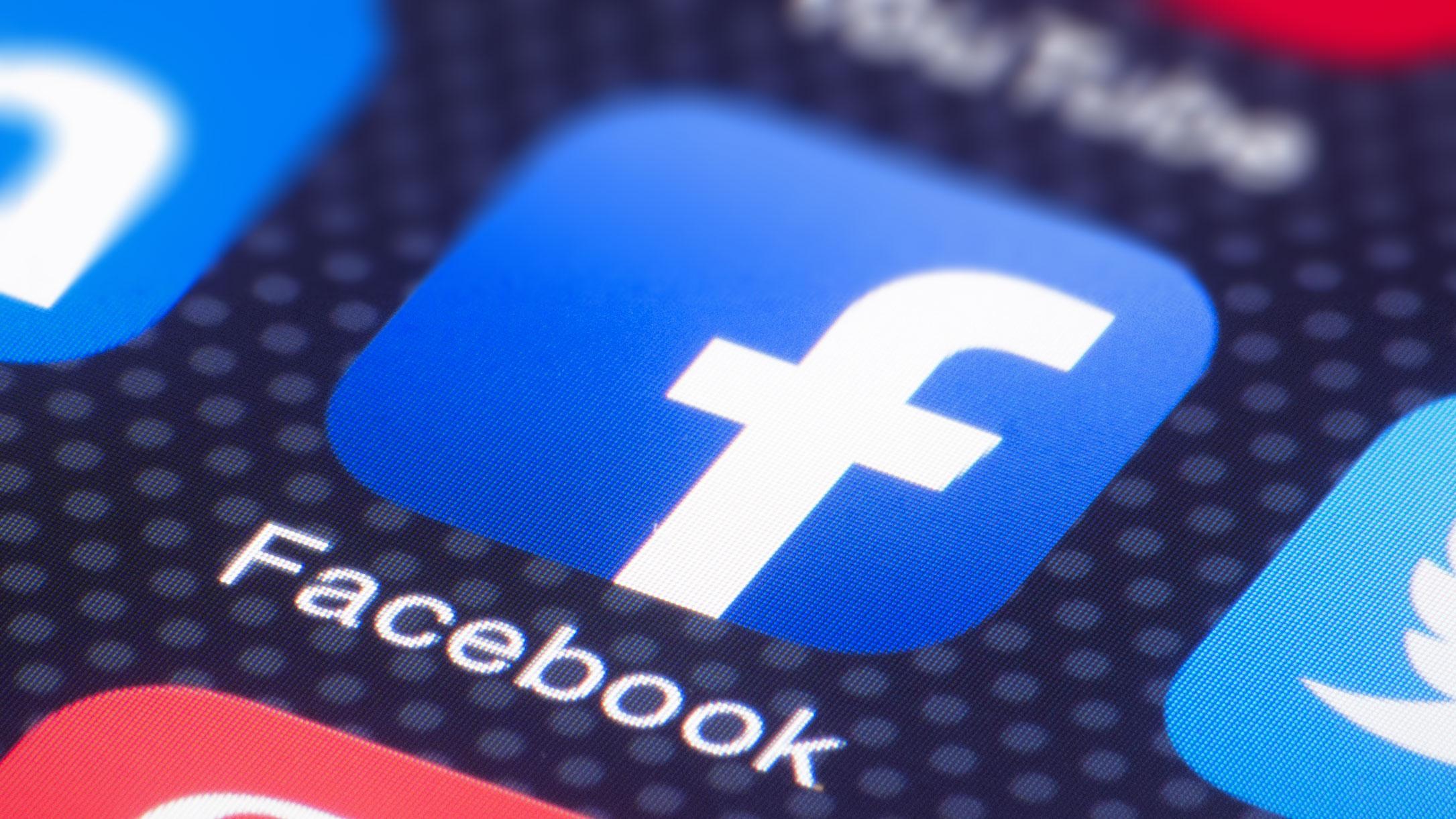 Facebook bez dozvole prikupio e-mail adrese 1,5 miliona korisnika