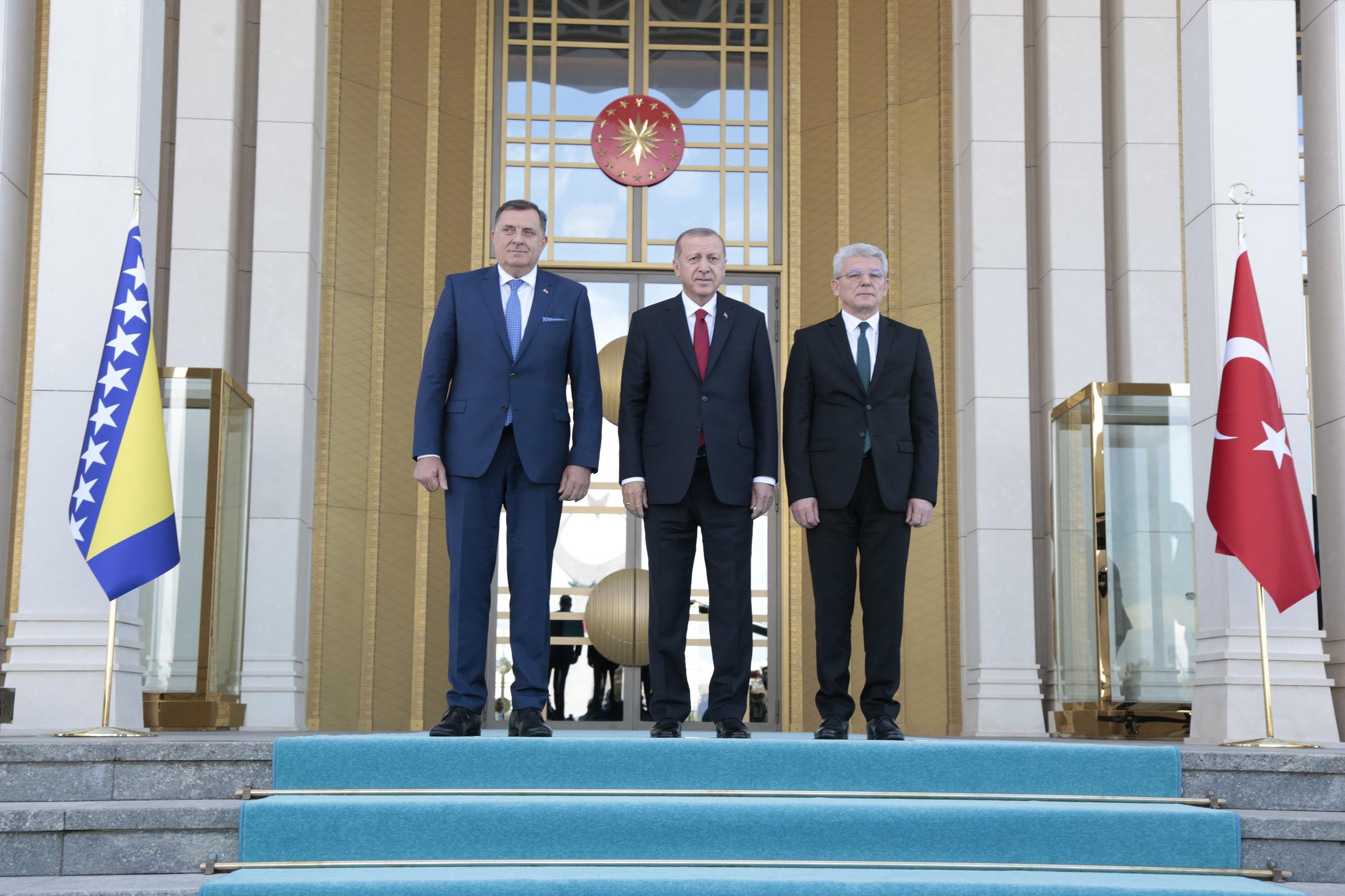 BHT1 I FTV: Šta nam je promaklo u pokrivanju posjete Turskoj?