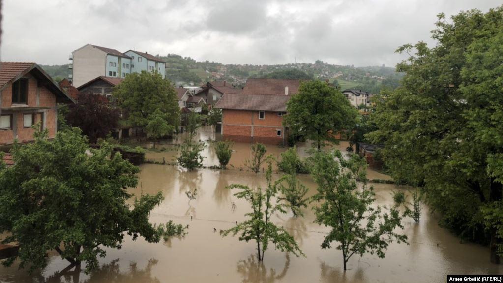RTRS I BNTV: Zašto su ponovo najveću štetu od poplava pretrpjela gotovo ista područja kao i 2014. godine?