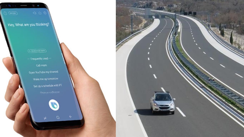 HARIS FAZLAGIĆ: Samsung napravio duži telefon nego što su SDA i SBB napravili autoputa za četiri godine