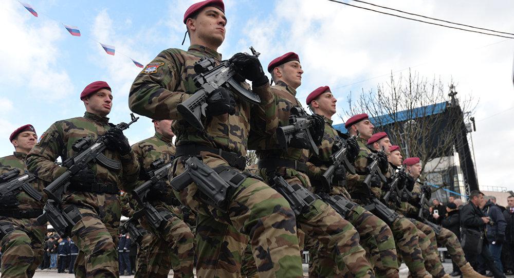 RTRS I BNTV: Poslati vojsku na granicu sa Srbijom ili ne?