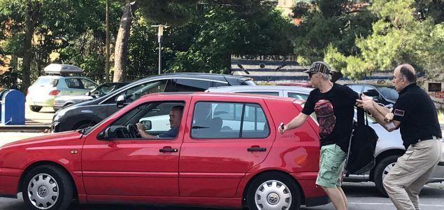 Napadnut novinar u Mostaru