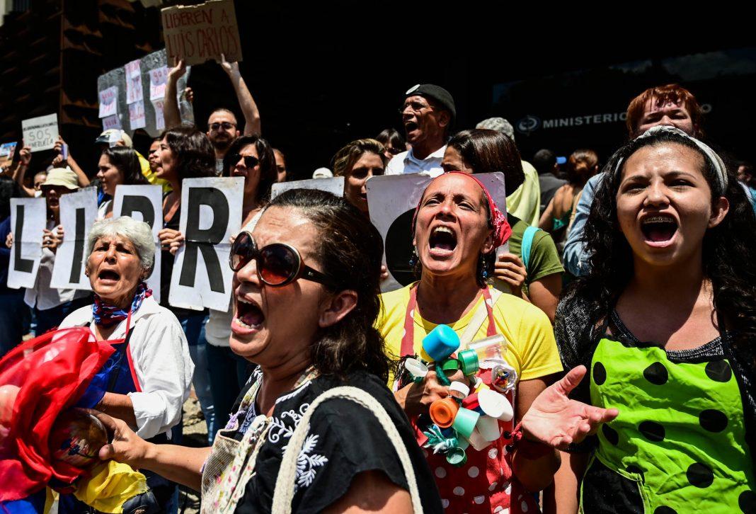 Sloboda medija na udaru Madura u Venecueli
