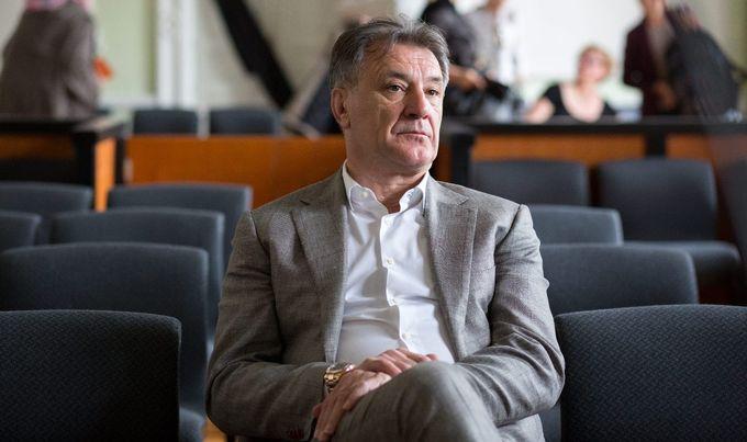 U naše pravosuđe vjeruje još samo Zdravko Mamić!