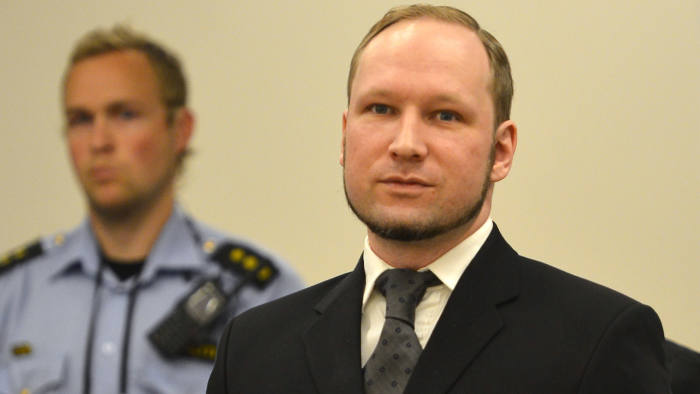 (V)LAŽNE VIJESTI: Željka Cvijanović u službenoj posjeti Andersu Breiviku