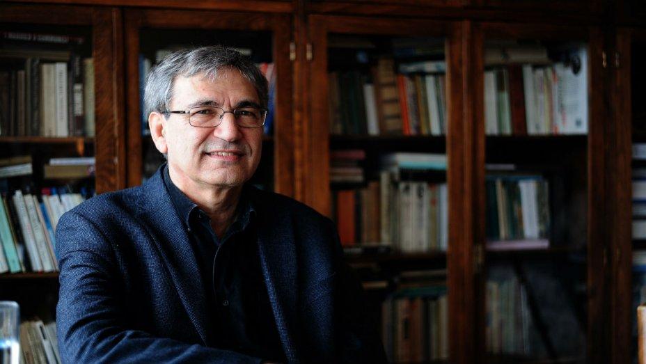 Orhan Pamuk (ni)je počasni građanin Sarajeva
