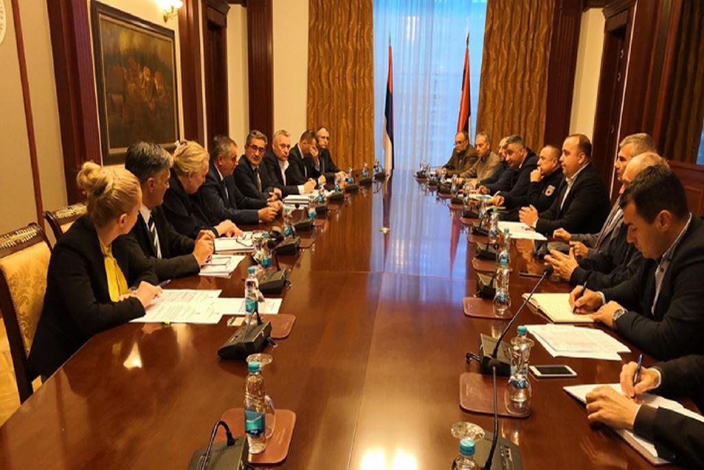 Vlada Srpske i dalje krije kako je kupovala medije