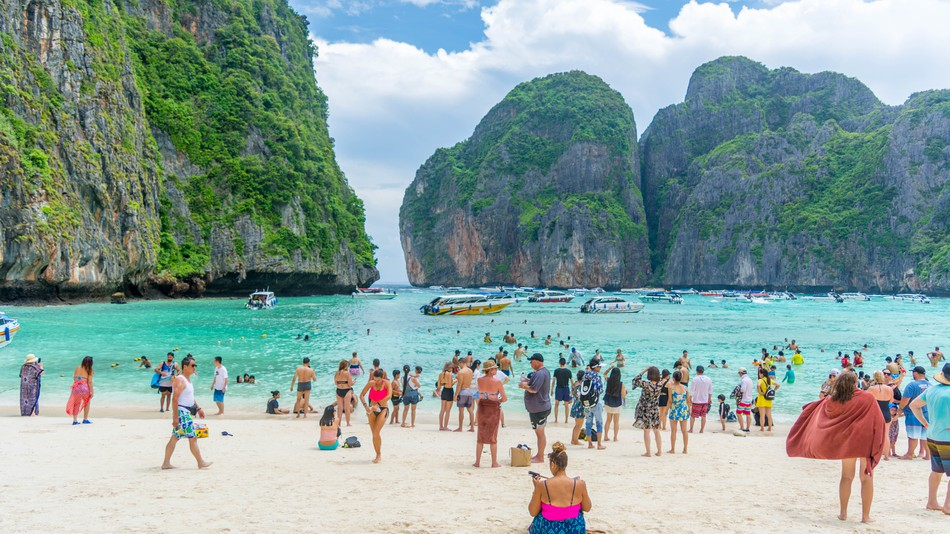 (V)LAŽNE VIJESTI: Tegeltija na Tajlandu organizira proteste protiv Mektića i Žurnala