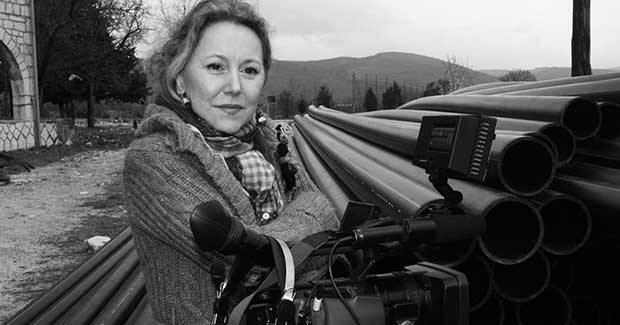Preminula novinarka Dženana Zolota