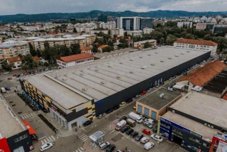 """Regulacioni plan kompleksa """"Čajavec"""": Saobraćajnice, trafostanice i zgrada ministrice Srebrenke Golić"""