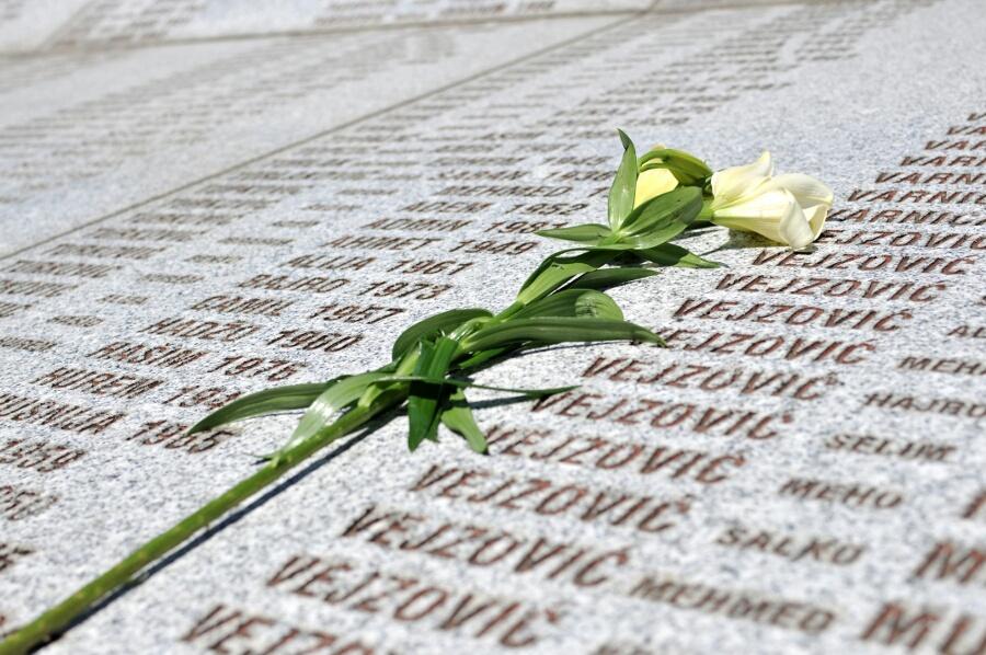 GENOCID U SREBRENICI: Dvadeset i četiri godine poslije