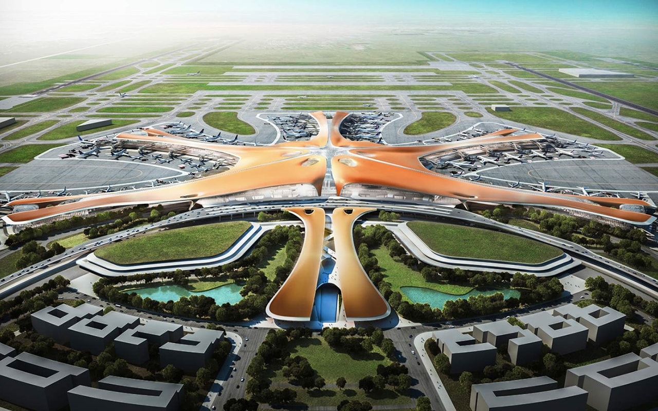 U Pekingu najveći aerodrom na svijetu izgrađen za tri godine. U Bosni renoviraju tunel 18 mjeseci!
