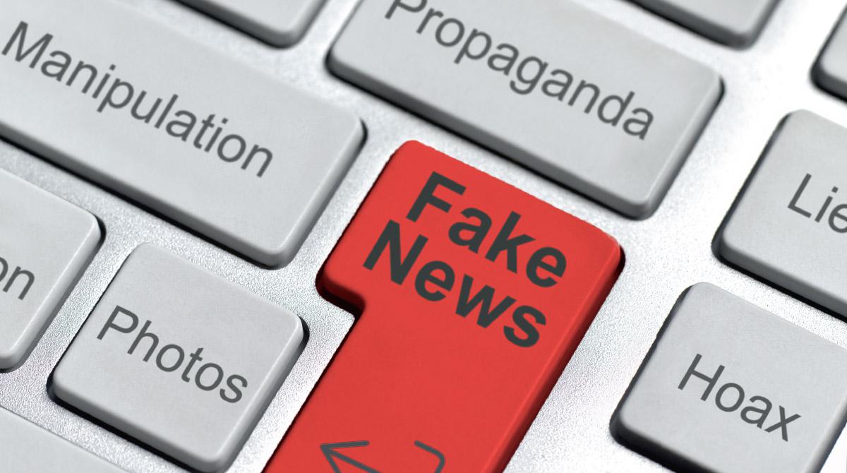Master lažnih vijesti daje naslove koji odgovaraju desničarskim Amerikancima