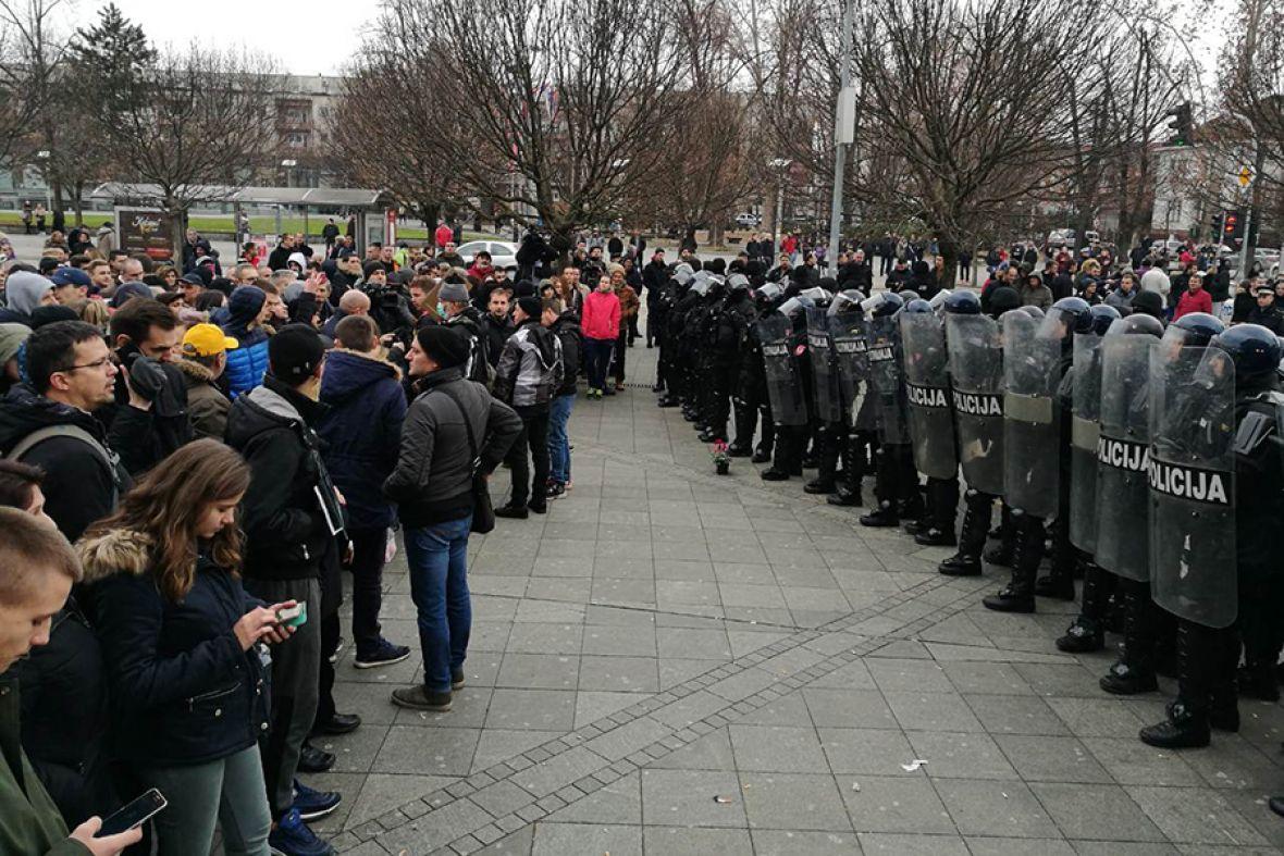 Pravo na slobodu okupljanja u Republici Srpskoj – de lege lata i de lege ferenda