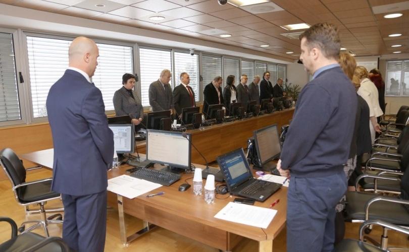 SUDIJE KANTONALNOG SUDA U BIHAĆU ZAKLJUČILE: Članovi VSTV-a narušili ugled pravosuđa