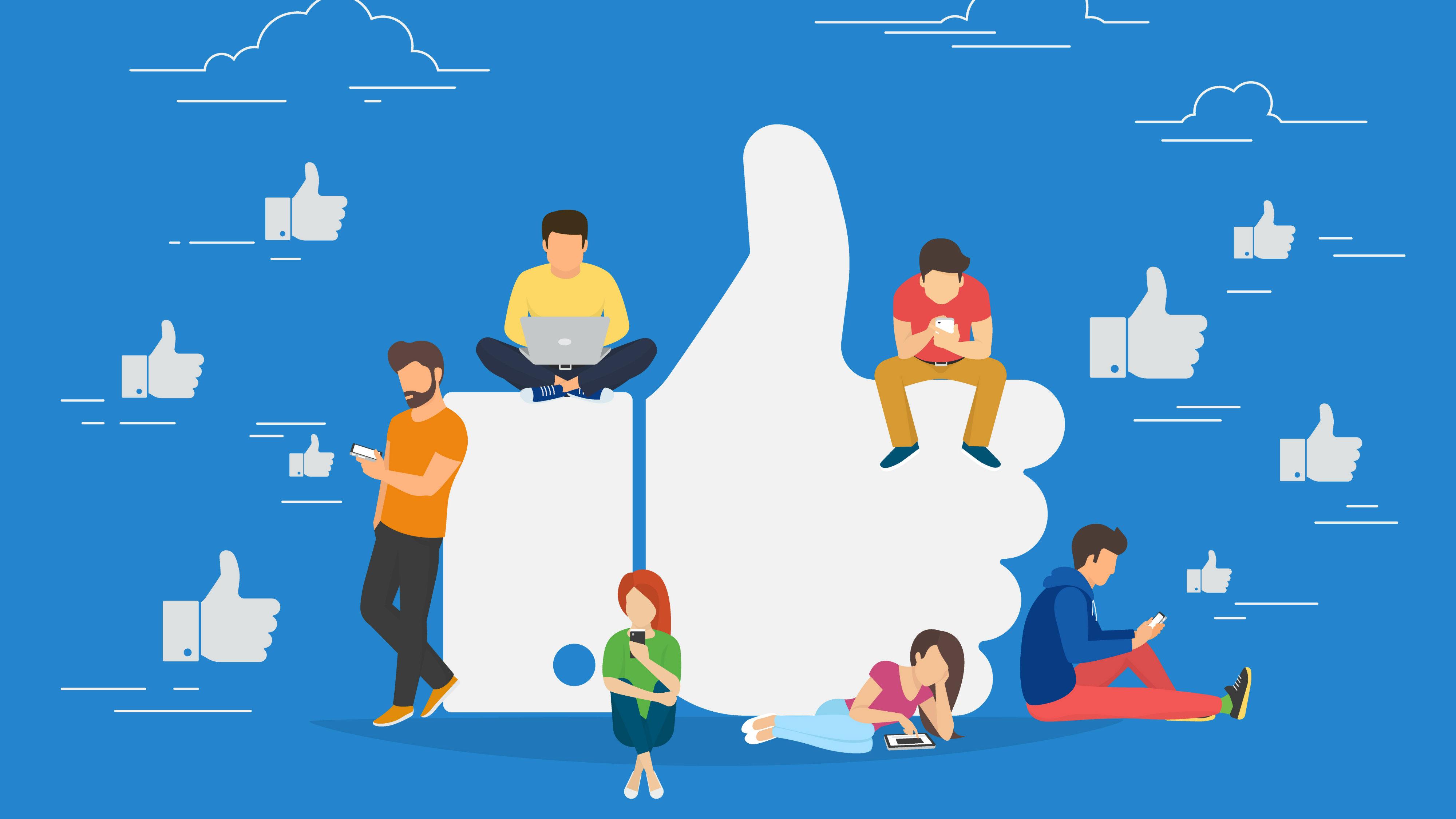 Novo istraživanje je potvrdilo da mlade Facebook sve manje zanima