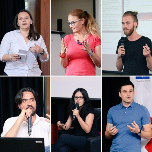 """U Sarajevu održana radionica """"Digitalni alati za kredibilno izvještavanje i provjeru činjenica"""""""