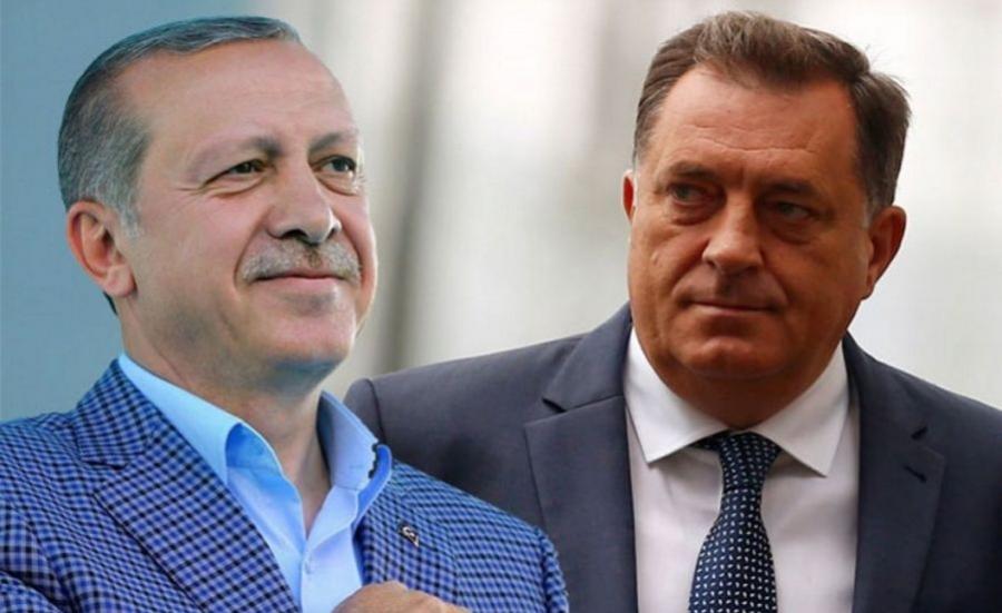 """""""ISTOČNO PITANJE"""": Erdoganova Turska, autokratska i zavađena sa cijelim svijetom, ne može pomoći BiH, ali joj zato može itekako odmoći!"""