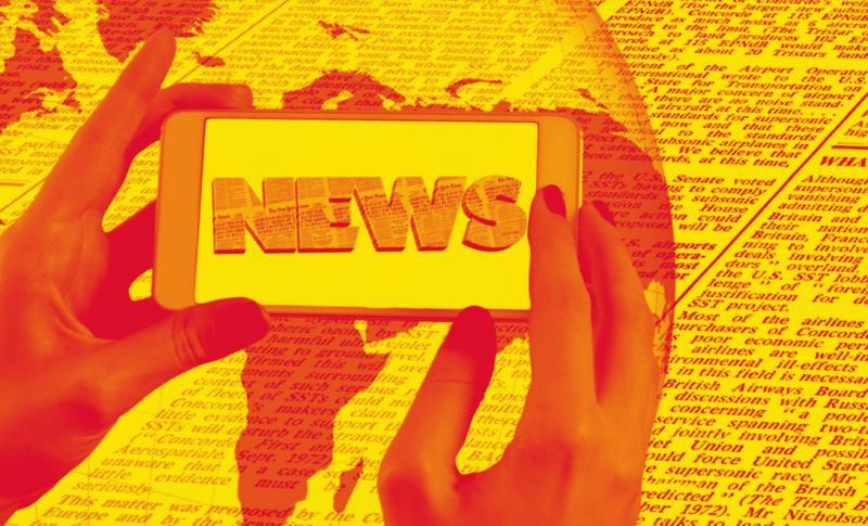 Radni alati mobilnih novinara: kvalitetna oprema