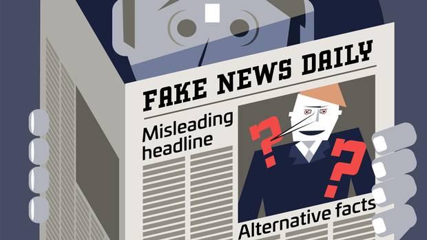 Obučavanje novinara u eri lažnih vijesti