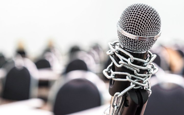 Pokrenuta kampanja 'Report It' kako bi svi mogli prijaviti prijetnje novinarima
