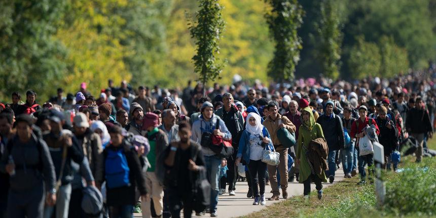 FAKE&SPIN: Opipljiva mržnja prema migrantima