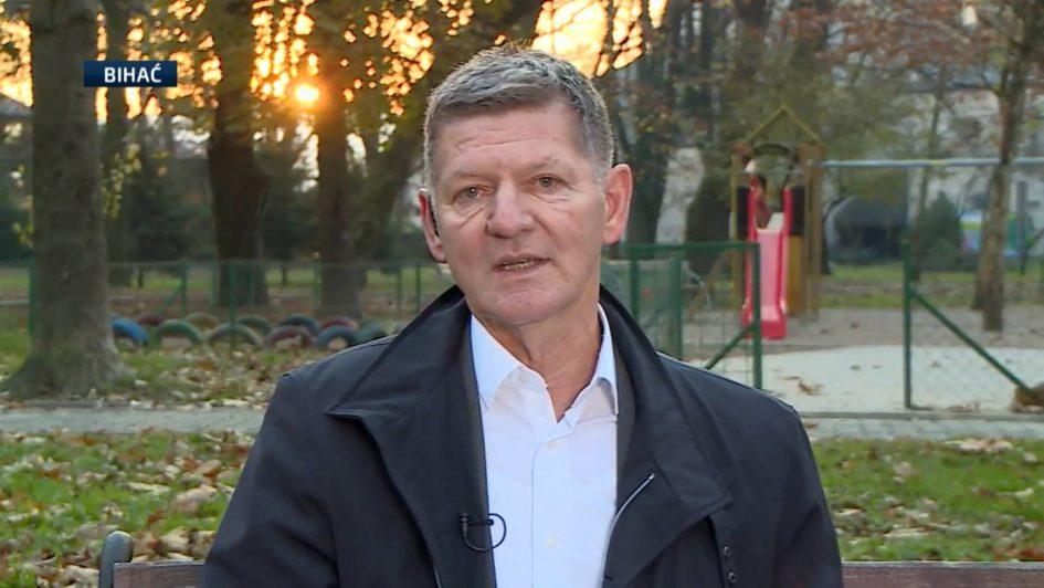 Umro novinar Mirza Sadiković