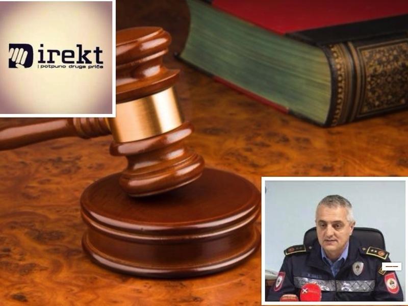 """Sud odbacio Laketinu tužbu protiv """"Direkta"""""""