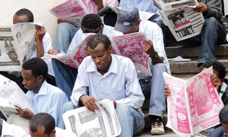 Reporteri bez granica pozvali Etiopiju da ne idu unazad kada je sloboda medija u pitanju