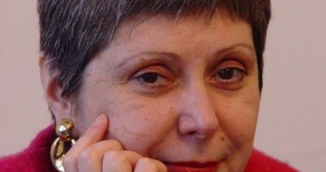 Preminula Nermina Kurspahić, publicistkinja, esejistica i književnica, dobitnica Šestoaprilske nagrade Sarajeva