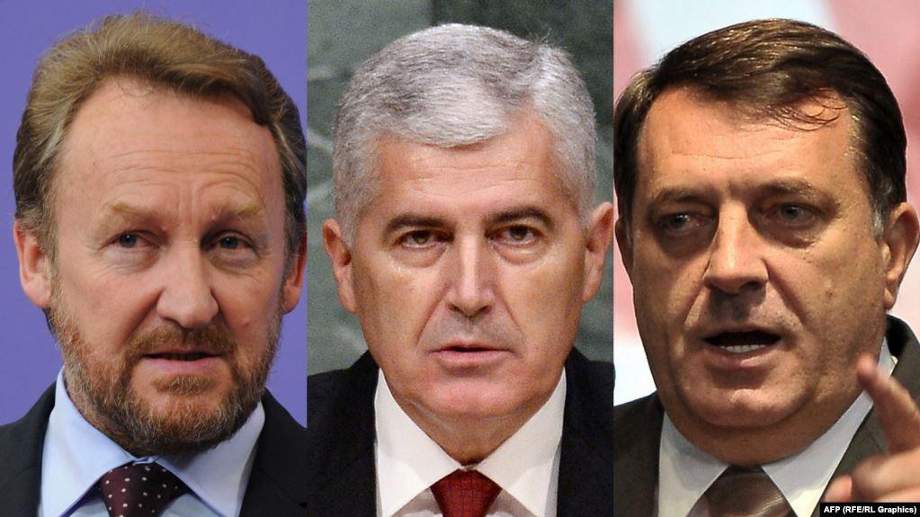 BHT1 I FTV: Ne vjeruj političarima kada potpisuju sporazume