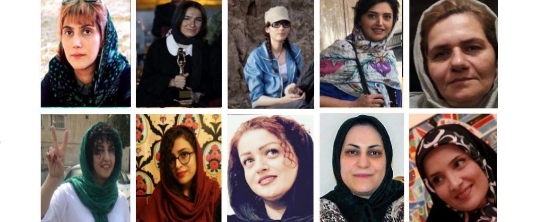 U iranskim zatvorima 10 novinarki