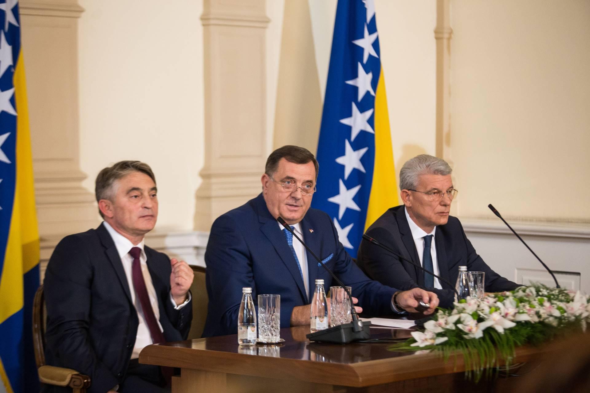 Opusti se, narode Kašmira! Predsjedništvo BiH izrazilo zabrinutost